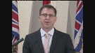 Adrian Dix on election loss