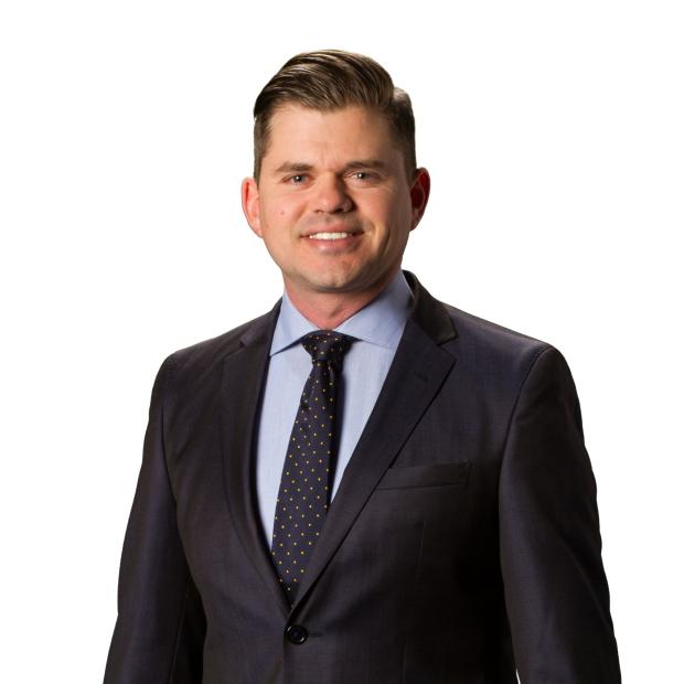 Jordan Cunningham | CTV Vancouver Island News