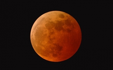 blood moon tonight ottawa - photo #3