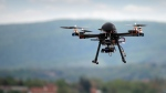It's now illegal for people to use or even have a drone with them while hunting or trapping, following an amendment to the Wildlife Act. (risteski goce/shutterstock.com)