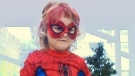 CTV Edmonton: Spider-Mable fighting crime
