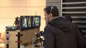 B.C. film industry overwhelmed by 'The Netflix Eff