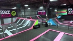 The Flying Squirrel Trampoline Park in Calgary, Alta., is shown in this still image taken from Vimeo. (FlyingSquirrelSports.ca)