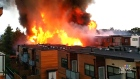 Firebug on the loose? Six fires remains unsolved