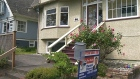 Good luck? Victoria owners list home at $888,888