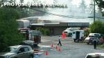 Heartbreak on Texada Island as fire destroys hotel