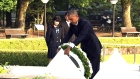 CTV National News:  Landmark Hiroshima visit