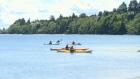 Nanaimo Paddlefest