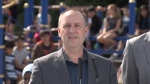 """School districts will be able to use the funds they saved for """"frontline services"""" including hiring new teachers, programs, or maintaining schools despite falling enrolment in some regions, according to Education Minister Mike Bernier. (CTV)"""