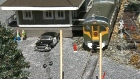Mini E&N train takes to the tracks in Comox Valley