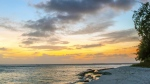 Interested in living on a tropical island? A couple is raffling off their property with tickets priced at US$49 each. (Sam Camp / istock.com)
