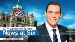 CTV News at Six for July 26: Courtenay fatal crash