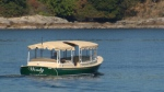 The two new ferries will serve Victoria Harbour Ferry's popular Gorge cruise, making the scenic 60-minute tour of the capital city's historic waterway starting Saturday. July 27, 2016 (CTV Vancouver Island)