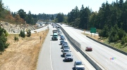 'Boiling point': Malahat traffic angers commuters