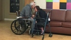 CTV Vancouver: Couple forced to live apart