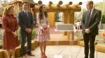 Royal couple visits Vancouver