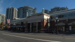 Victoria's mayor said the B.C. Lottery Corporation confirmed the historic building is no longer in the running. Sept 26, 2016 (CTV Vancouver Island)