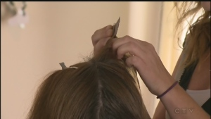 Family Matters- Handling head lice