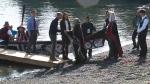 CTV National News: Haida host William and Kate