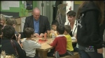 NDP makes universal child care a campaign promise