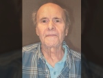 Police say Peter Dickinson has significant health issues and suffers from dementia. (Nanaimo RCMP)