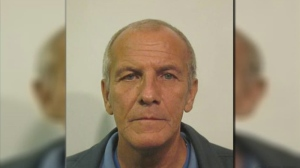 James Campbell was arrested for breaching of conditions Aug. 2 after police witnessed him entering Beacon Hill Park along Dallas Road, on the way to the beach. (File)