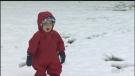Sawatsky Sign-Off- Snow Firsts