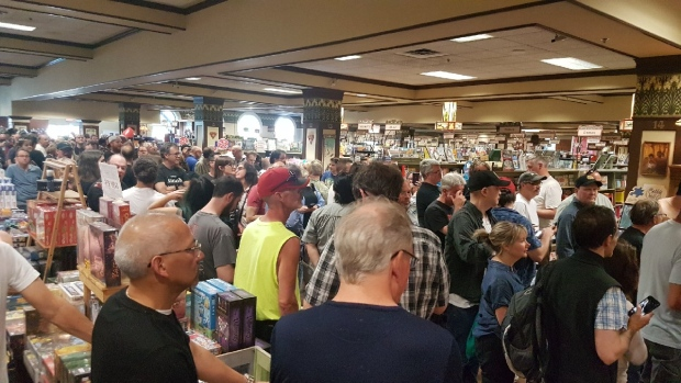 geddy lee victoria book signing
