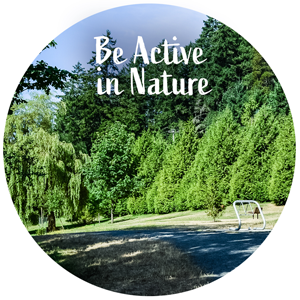 Saanich - be active